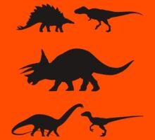 Kids Dinosaur Shirt Kids Clothes