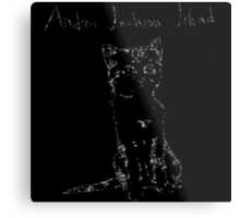 Andrew Jackson Jihad - Human Kittens Metal Print