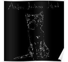 Andrew Jackson Jihad - Human Kittens Poster