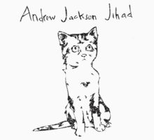 Andrew Jackson Jihad - Human Kittens by Harley Thompson
