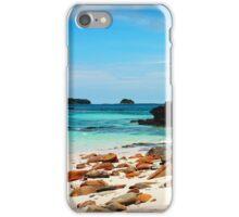The Pearl Islands #1 iPhone Case/Skin