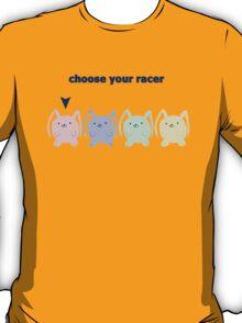 Star Ocean Bunny Shirt T-Shirt