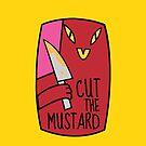 Cut The Mustard by JennHolton