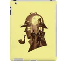 Long Night iPad Case/Skin