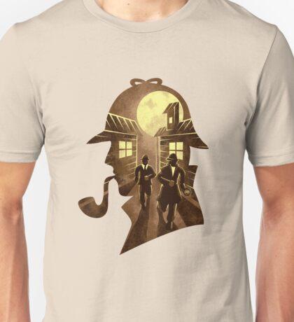 Long Night Unisex T-Shirt