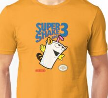 Super Shake Bros. 3 Unisex T-Shirt