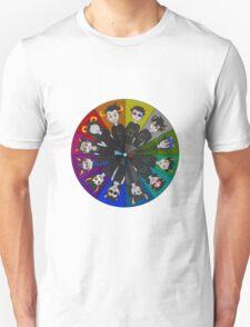 Homestuck Circle Unisex T-Shirt