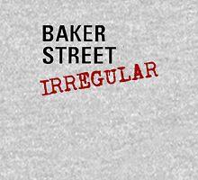 Baker Street Irregular Unisex T-Shirt