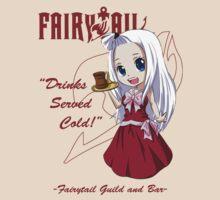 Fairytail's Mira by Tatsuya