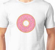 Delicious donut Unisex T-Shirt