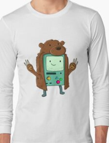 Elso's BMO Long Sleeve T-Shirt