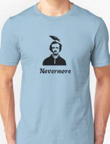 Poe Nevermore T-Shirt