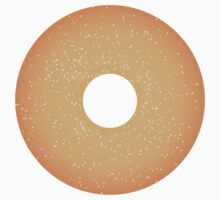 Donut One Piece - Short Sleeve