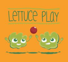 Lettuce Play T-Shirt