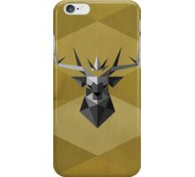 House Baratheon of Storm's End iPhone Case/Skin