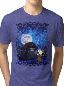 SherDOG Holmes Tri-blend T-Shirt