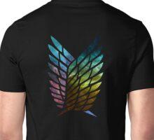 Survey Corps - Cosmos Color Unisex T-Shirt