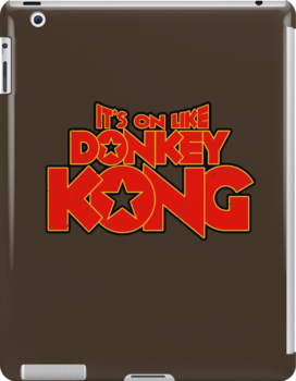 It's on like Kong! V2 by R-evolution GFX
