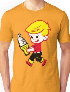 Frosty Boy Unisex T-Shirt