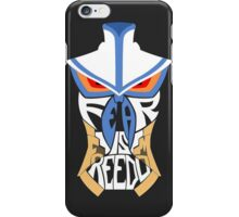 Fear is Freedom iPhone Case/Skin