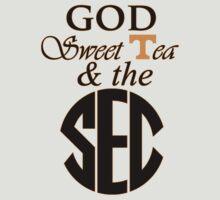 Tennessee: God, Sweet Tea & the SEC by av8id