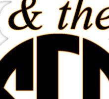 Tennessee: God, Sweet Tea & the SEC Sticker