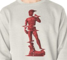 How to Disappear Completely// David (Michelangelo) Pullover