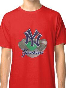 New York Yankees NY Classic T-Shirt