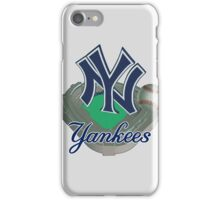 New York Yankees NY iPhone Case/Skin