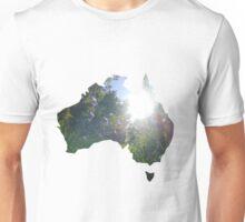 Australian Environment  Unisex T-Shirt