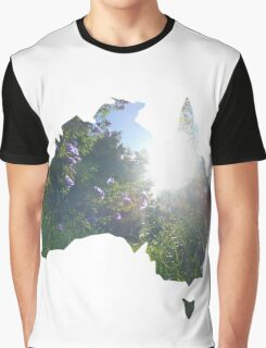Australian Environment  Graphic T-Shirt