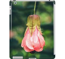 Pink Blossoms #1 iPad Case/Skin