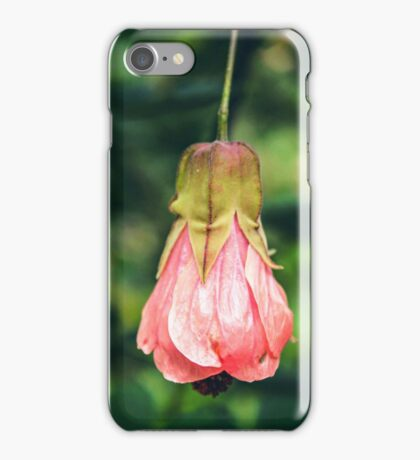 Pink Blossoms #1 iPhone Case/Skin