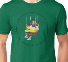 Death Grips Swing Unisex T-Shirt