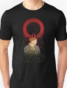 Falling Apart - Circle T-Shirt