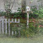 The Vintage Garden by wiscbackroadz