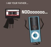 I AM YOUR FATHER by PerkyBeans