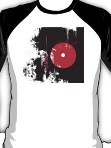 Faded Vinyl T-Shirt