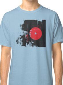 Faded Vinyl Classic T-Shirt