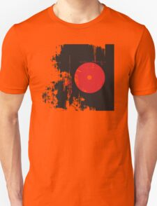 Faded Vinyl Unisex T-Shirt