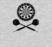 Vintage Darts Unisex T-Shirt