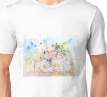 London River Thames: Evening Cruise Unisex T-Shirt