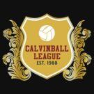 Calvinball 03 by machmigo