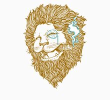 Smoking Lion Unisex T-Shirt