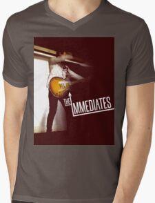Immediates maximum R&B Mens V-Neck T-Shirt