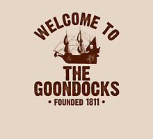 Welcome to the Goondocks Unisex T-Shirt