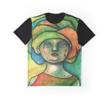 Chin up Graphic T-Shirt