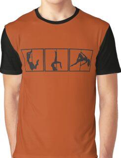 NightLight Graphic T-Shirt