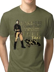 Take My Love Tri-blend T-Shirt