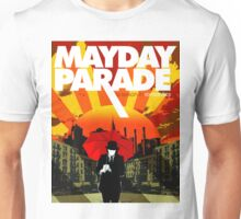 MAYDAY PARADE ALBUMS 2 Unisex T-Shirt